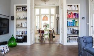 vente de prestige Appartement 8 pièces Paris 6ème