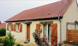 vente Maison / Villa 5 pièces Aubergenville