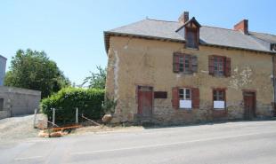 vente Maison / Villa 7 pièces Vignoc