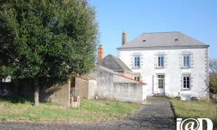 vente Maison / Villa 7 pièces Remouille