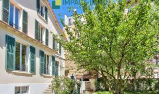 vente de prestige Maison / Villa 9 pièces La Garenne Colombes