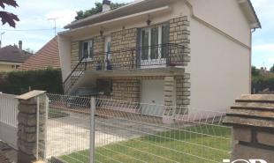 vente Maison / Villa 3 pièces Vaujours
