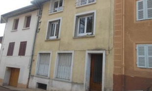 vente Maison / Villa 3 pièces Claveisolles