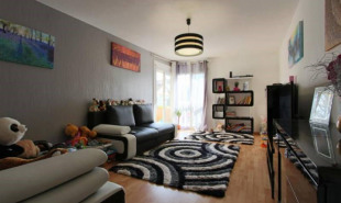 vente Appartement 3 pièces Toulouse