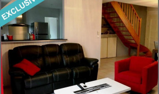 vente Maison / Villa 6 pièces Pontchateau