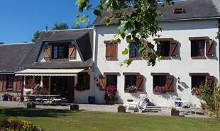 vente Maison / Villa 9 pièces Cauville sur Mer