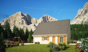 vente Maison / Villa 2 pièces Saint-Barthélemy-d'Anjou