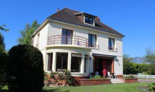 vente Maison / Villa 7 pièces Cany Barville