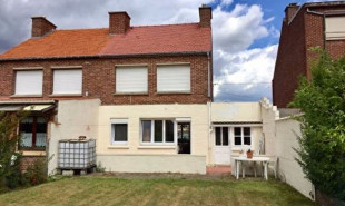vente Maison / Villa 5 pièces Gondecourt