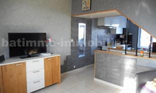 vente Maison / Villa 4 pièces Audun-le-Roman