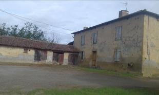 vente Maison / Villa 3 pièces Mirande