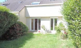 vente Maison / Villa 5 pièces Montigny le Bretonneux