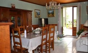 vente Maison / Villa 5 pièces Ville sous Anjou