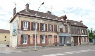location Boutique 2 pièces Troyes