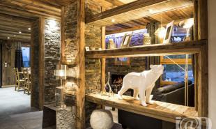 vente Appartement 7 pièces L'Alpe-d'Huez