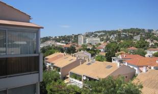 vente Appartement 1 pièce Marseille 8ème