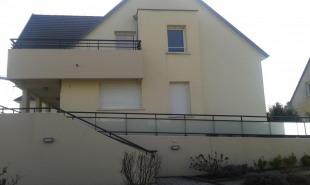 location Appartement 3 pièces Ostwald