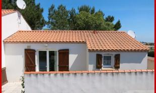 vente Maison / Villa 2 pièces Notre Dame de Monts