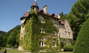 vente Maison / Villa 13 pièces Saint-Jean-de-Chevelu
