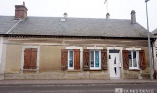 vente Maison / Villa 4 pièces Saint-André-de-l'Eure