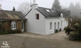 vente Maison / Villa 7 pièces Bignan
