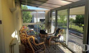 vente Maison / Villa 6 pièces Montendre