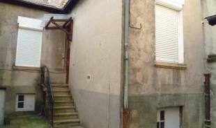 vente Maison / Villa 3 pièces Saint-Vallier