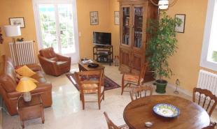vente Maison / Villa 6 pièces Membrolle sur Choisille (la)