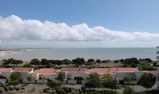 vente Appartement 3 pièces La Rochelle