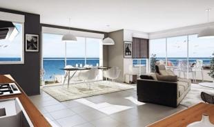 vente Appartement 3 pièces Wimereux