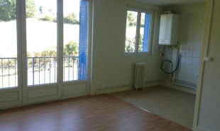 location Appartement 2 pièces Montlucon