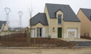 location Maison / Villa 5 pièces Bourges