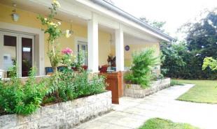 vente Maison / Villa 7 pièces Villette-d'Anthon