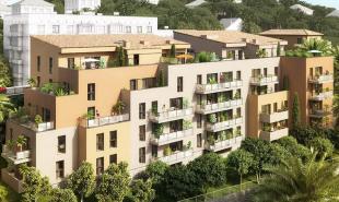 vente Appartement 4 pièces Grasse