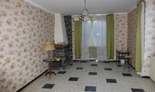 vente Maison / Villa 9 pièces Revel