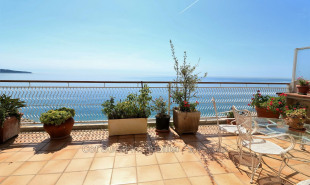 Immobilier Nice Vue Mer Appartement 4 Pieces A Vendre
