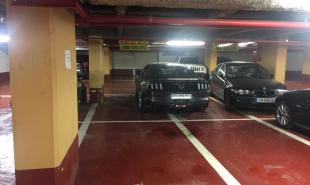 location Parking Paris 8ème
