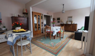 vente Appartement 3 pièces Boulogne sur Mer