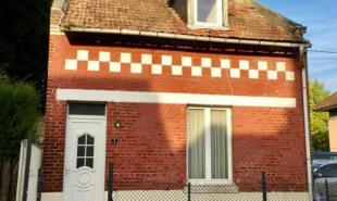 vente Maison / Villa 3 pièces Roye
