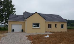 vente Maison / Villa 5 pièces Torigni-sur-Vire