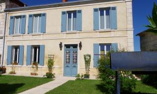 vente Maison / Villa 10 pièces Saintes