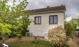 vente Maison / Villa 4 pièces Aubergenville