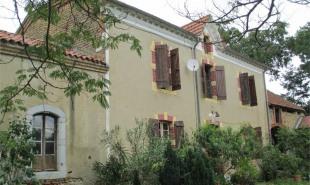 vente Maison / Villa 4 pièces Lamayou