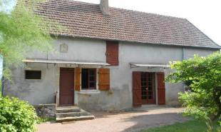 vente Maison / Villa 4 pièces Charolles