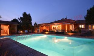 vente Maison / Villa 9 pièces Chaponnay