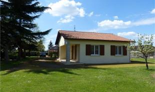 vente Maison / Villa 4 pièces Saint-Pierre-d'Eyraud