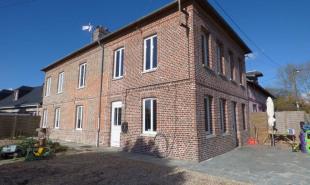 vente Maison / Villa 7 pièces Fleury-sur-Andelle