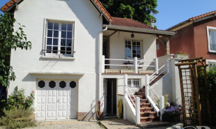 vente Maison / Villa 6 pièces Le Perreux-sur-Marne