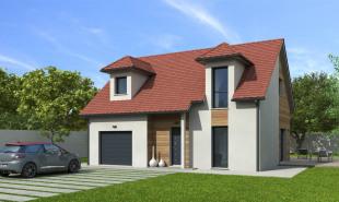 vente Maison / Villa 7 pièces Nouvion sur Meuse