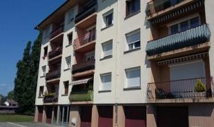 location Appartement 3 pièces Belfort